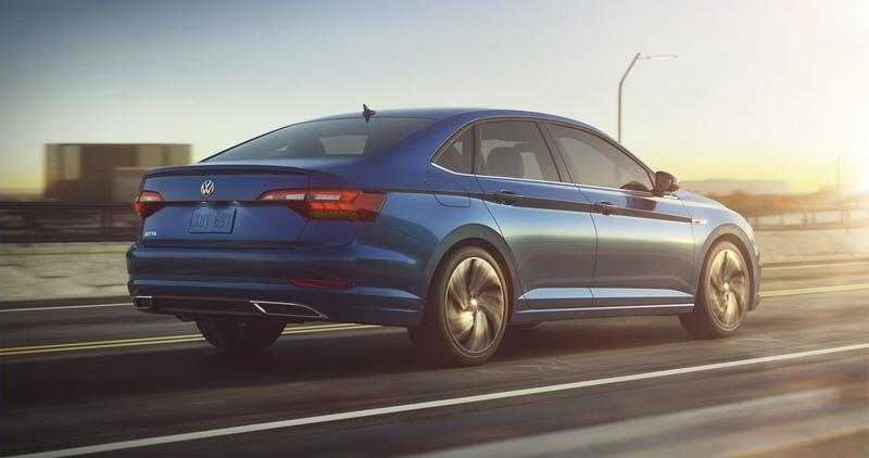 The Volkswagen GLI Will Have Golf GTI Power and Suspension