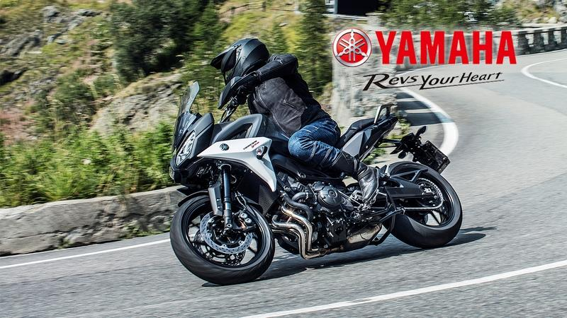 2019 Yamaha Tracer 900 / Tracer 900 GT - image 761928