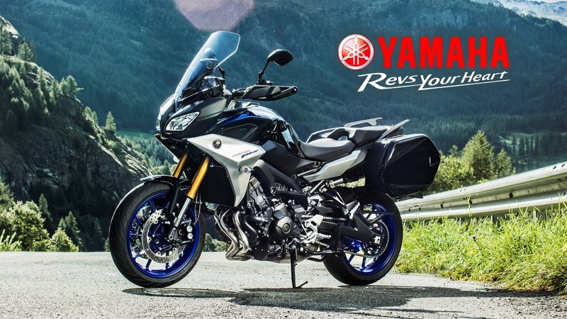 2019 - 2020 Yamaha Tracer 900 / Tracer 900 GT - image 761942