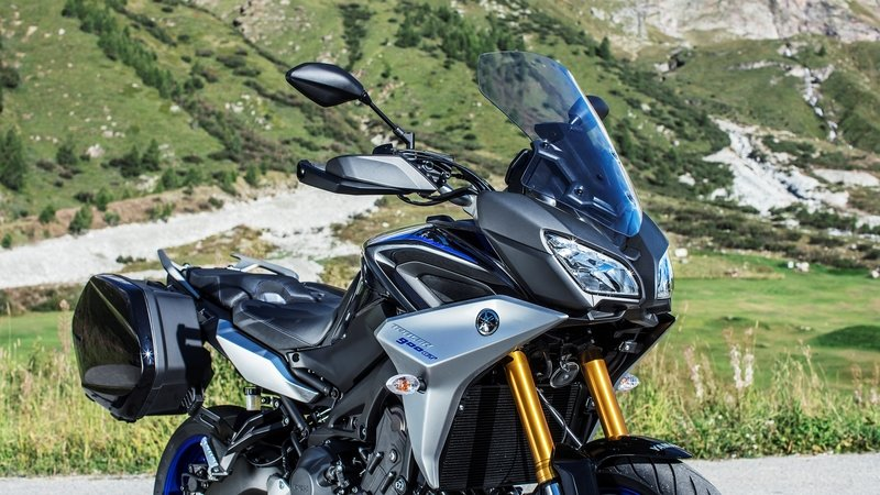2019 - 2020 Yamaha Tracer 900 / Tracer 900 GT - image 761930