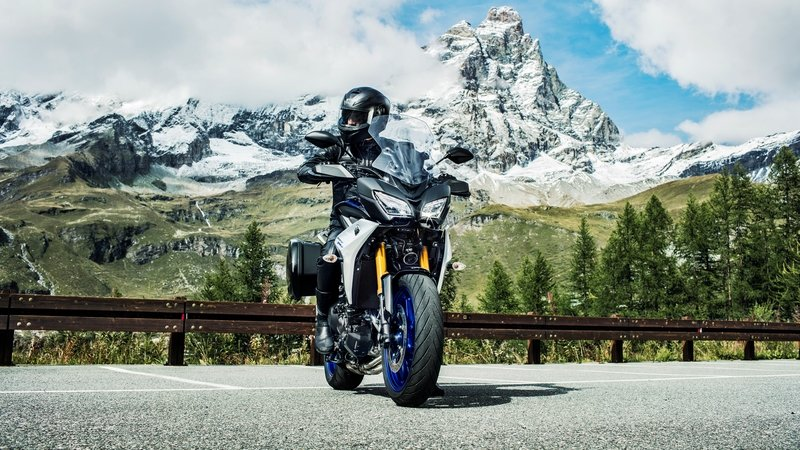Top Speed Motorcycle Buying Guide for the 2019 Yamaha Lineup