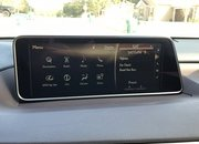 A Brief Look at the Lexus RX350's Infotainment System - image 763337