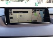 A Brief Look at the Lexus RX350's Infotainment System - image 763339