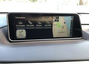 A Brief Look at the Lexus RX350's Infotainment System - image 763341