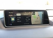 A Brief Look at the Lexus RX350's Infotainment System - image 763343