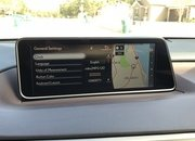 A Brief Look at the Lexus RX350's Infotainment System - image 763344