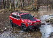 Wallpaper of the Day: 2019 Jeep Grand Cherokee - image 759956