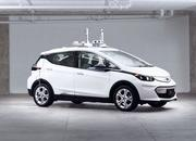 General Motors and Honda Collaborate On Autonomous Technology - image 763211