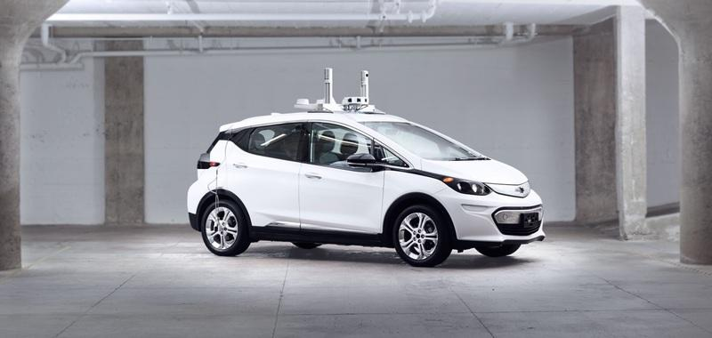 New Autonomous Vehicle Rules On the Way