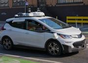 General Motors and Honda Collaborate On Autonomous Technology - image 763214