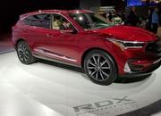 Acura Swings For The Fences With 2019 RDX – New Look, New Tech, Extra SUV - image 758768