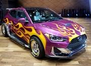 Ant-Man and the Wasp Veloster Proves Hyundai Deserves a Place in the Marvel Universe - image 759121