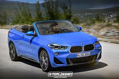 2020 BMW X2 Convertible - image 763598