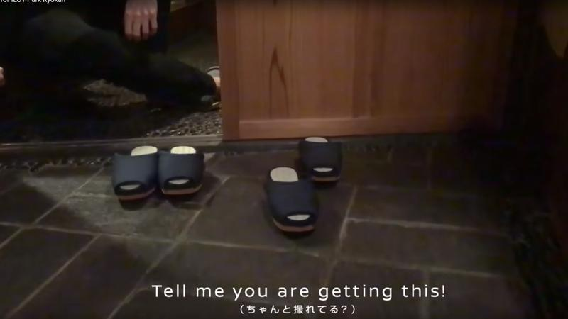 Are You Prepared For a World With Self-Moving Slippers?
