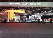 Booth Layout at the Detroit Auto Show Proves FCA is in Love with the Aging Challenger - image 759620