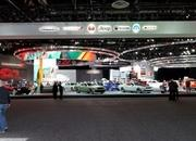 Booth Layout at the Detroit Auto Show Proves FCA is in Love with the Aging Challenger - image 759007