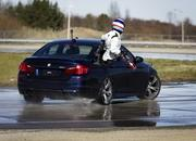 Bluetooth Hijinx Almost Costs BMW a Guinness World Record - image 756581