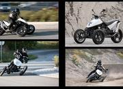 Does Yamaha Have More Leaning Trikes On The Horizon? - image 756038
