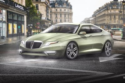 Budget Direct Renders 7 Discontinued Models With A Modern Twist - image 761874