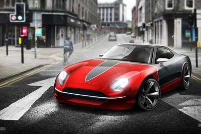 Budget Direct Renders 7 Discontinued Models With A Modern Twist - image 761875