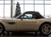 Car for Sale: 2001 BMW Z8 with only 9,000 Miles - image 763678