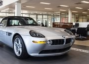 Car for Sale: 2001 BMW Z8 with only 9,000 Miles - image 763679