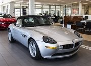 Car for Sale: 2001 BMW Z8 with only 9,000 Miles - image 763680