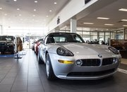 Car for Sale: 2001 BMW Z8 with only 9,000 Miles - image 763682
