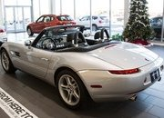 Car for Sale: 2001 BMW Z8 with only 9,000 Miles - image 763662