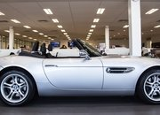 Car for Sale: 2001 BMW Z8 with only 9,000 Miles - image 763694