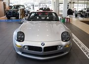 Car for Sale: 2001 BMW Z8 with only 9,000 Miles - image 763695