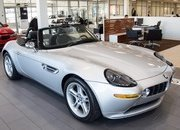 Car for Sale: 2001 BMW Z8 with only 9,000 Miles - image 763667