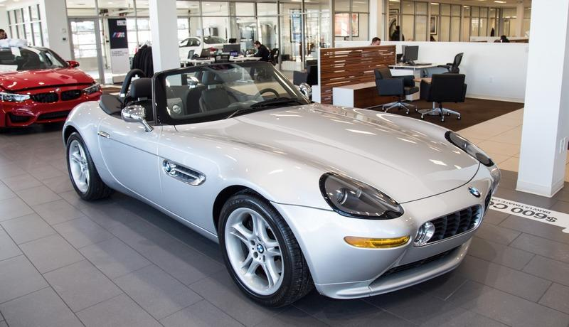 Bmw Z8 Reviews Specs Prices Photos And Videos Top Speed
