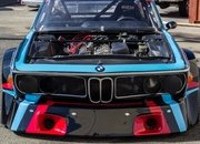Car for Sale: Adam Carolla's 1972 BMW 3.0 CLS Racer - image 763650