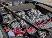 Car for Sale: Adam Carolla's 1972 BMW 3.0 CLS Racer - image 763653