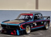 Car for Sale: Adam Carolla's 1972 BMW 3.0 CLS Racer - image 763656
