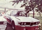 Car for Sale: Adam Carolla's 1972 BMW 3.0 CLS Racer - image 763635