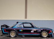 Car for Sale: Adam Carolla's 1972 BMW 3.0 CLS Racer - image 763637