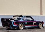 Car for Sale: Adam Carolla's 1972 BMW 3.0 CLS Racer - image 763638