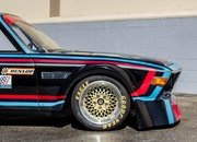 Car for Sale: Adam Carolla's 1972 BMW 3.0 CLS Racer - image 763640