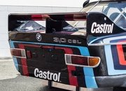 Car for Sale: Adam Carolla's 1972 BMW 3.0 CLS Racer - image 763641
