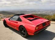 Car For Sale: All-Electric 1976 Ferrari 308 GTS - image 756086
