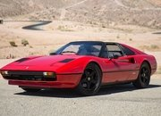 Car For Sale: All-Electric 1976 Ferrari 308 GTS - image 756239