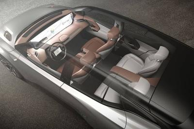 CES 2018 – Byton Is Promising Technology That Brands Like BMW And Mercedes Can't Move Past The Concept Stage - image 756185