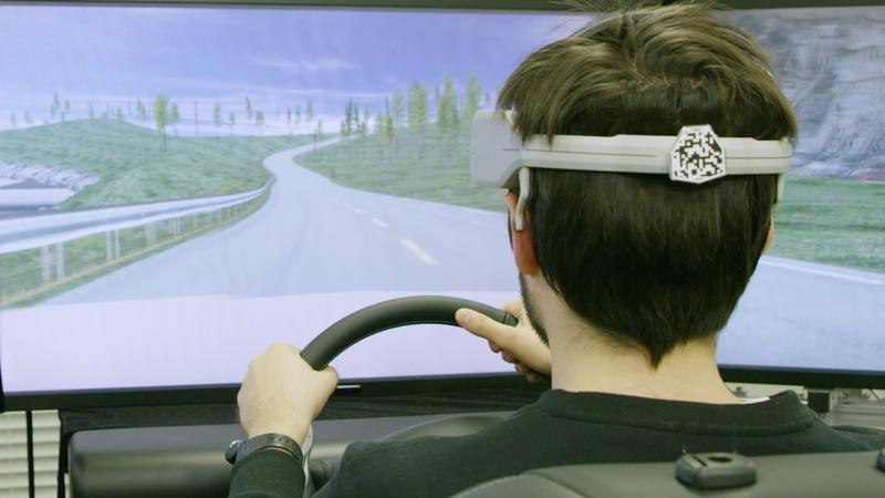 CES 2018 Weirdness: Nissan's Brain-to-Car Communication - image 755579