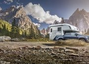 Check Out These Mercedes X-Class Camper Concepts! - image 756249