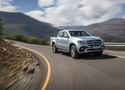 Check Out These Mercedes X-Class Camper Concepts! - image 756243