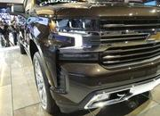 Chevrolet Gives the 2019 Silverado a Proper Diet - image 758258