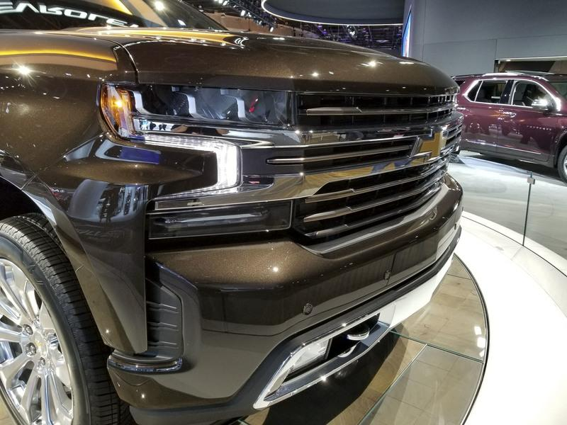 Chevrolet Gives the 2019 Silverado a Proper Diet