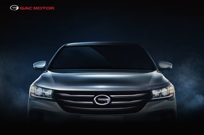 China's GAC Motor is Bringing Compact Sedan andElectric Concept to the Detroit Auto Show - image 756368